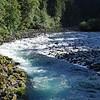 Upper Clackamas River, Oregon