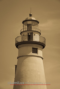 Marblehead Lighthouse, Sandusky, Ohio
