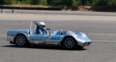 Lots of interesting cars racing. Here's and example.