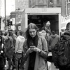 Taken on Analogue Film - Shoreditch
