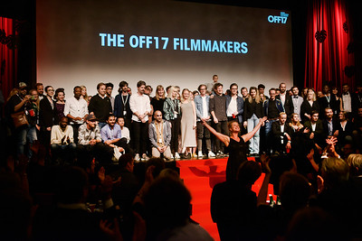 OFF Odense Internationale Film Festival. Foto: Michael Svenningsen