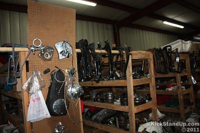 10.5.2011 Rick's Cycle Parts