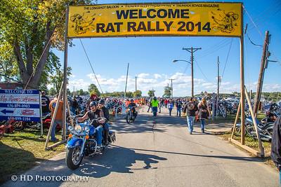 2014  RAT RALLY