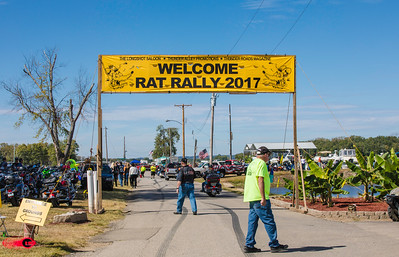 RAT RUN 2017