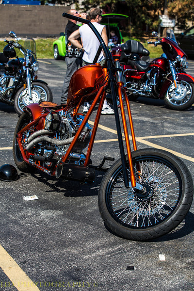 Pattonville Reunion Ride 2013-1-21