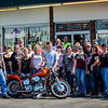 Pattonville Reunion Ride 2013-1-16