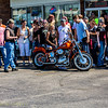 Pattonville Reunion Ride 2013-1-15
