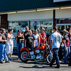 Pattonville Reunion Ride 2013-1-14