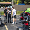 Pattonville Reunion Ride 2013-1-29