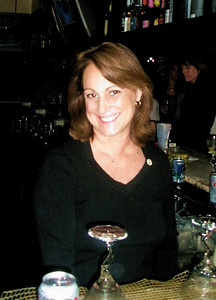Sandy...even if you don't drink you want to order something from the bar just to get one of her priceless smiles.