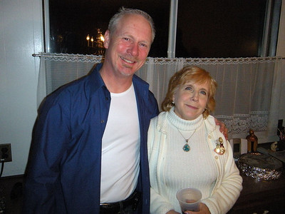 Ian and Norma
