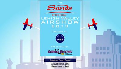 Lehigh Valley Air Show 2012