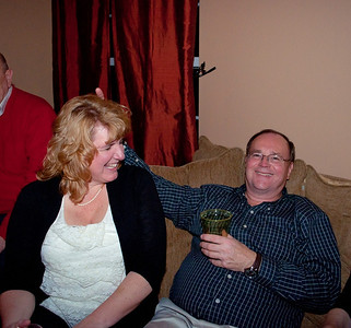 Jodi and Bryan