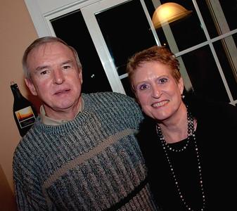 Gary and Carol