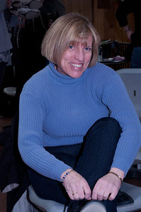 Kathy's a Fox
