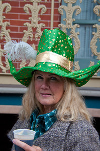Oh, what a hat!