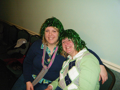 The good wigs were $2.99.  Diana and Jodi.