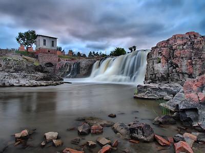 Sioux Falls - 1