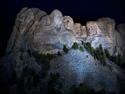 Mt. Rushmore - 1