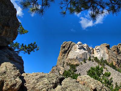 Mt. Rushmore - 2