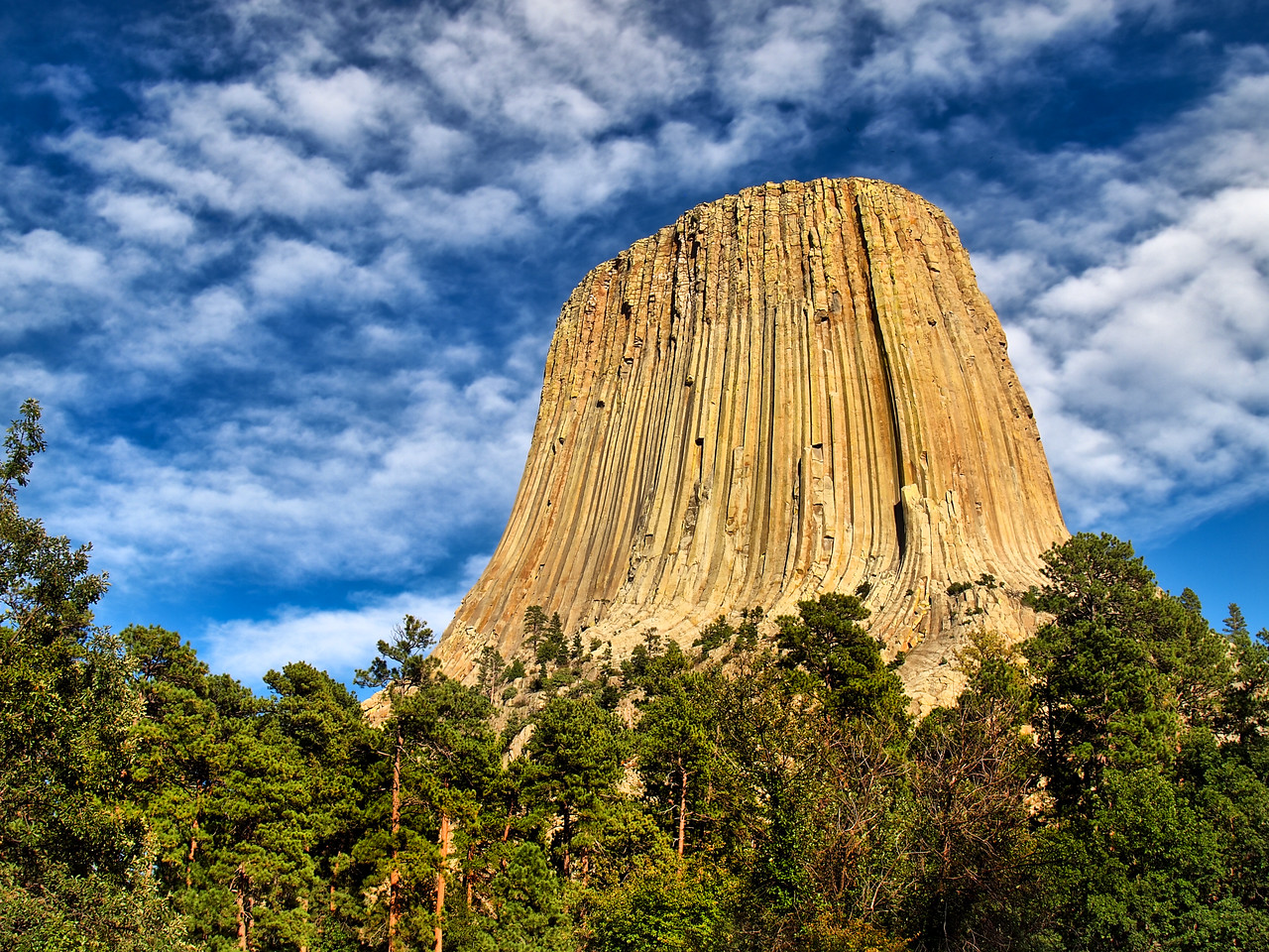 The Devil's Tower - 2