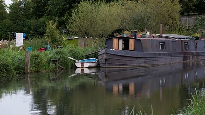 A Life Afloat - Kennet and Avon Canal Newbury