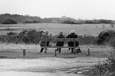 Greenham Commoners