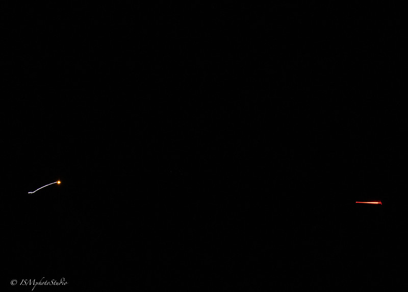 F-Type at Night