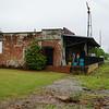 Depot Side Door