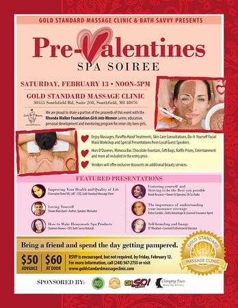 Gold Standard Massage Clinic