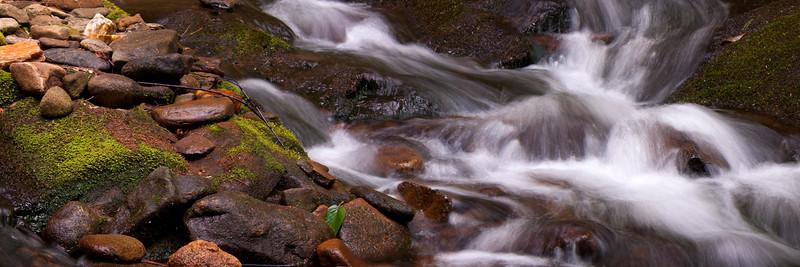 Stanley Creek, Cherry Log GA