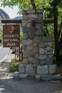 Welcome to Yosemite National Park!