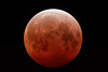 """May 26, 2021 Total Lunar Eclipse: Celestron 8"""" Edge HD (2000mm f/10) on iOptron iEQ30 mount (5/26/2021, my field)<br />  @ mm f 3s ISO400"""