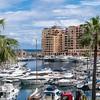 The Marina Shopping Centre - Monaco 2018