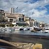 Monaco Classic 2016 view from Ma Fantaisie 2