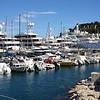 Monaco Classic 2016 view from Ma Fantaisie