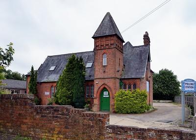Kennet Christian Centre Enborne Road Newbury