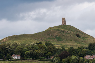 Glastonbury Tor_
