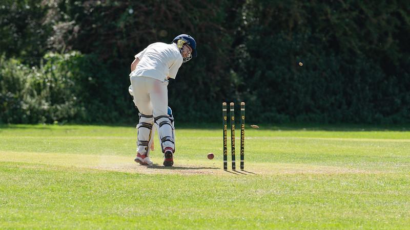 Owzthat! 2 - Newbury Cricket Club 22nd August 2020