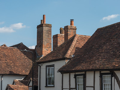 West Mills Roofline - Newbury