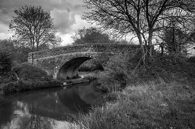 Denham Bridge 66 - Kennet and Avon Canal
