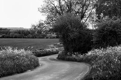 Sanham Green Hungerford