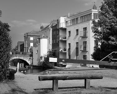 Newbury Lock 85