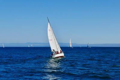 Santa Cruz/Chardonnay Cruise-7/26/17