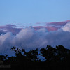 Clouds to the east at sunset (5/25/2016, my field)<br /> EF100-400mm f/4.5-5.6L IS II USM @ 100mm f5.6 1/40s ISO400