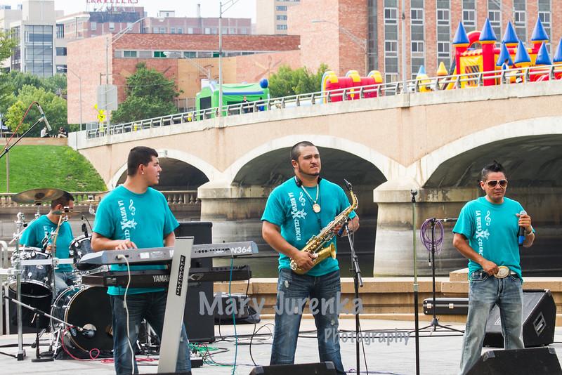 Latino Heritage Festival