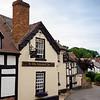 The Old Salutation Inn, what a great name!
