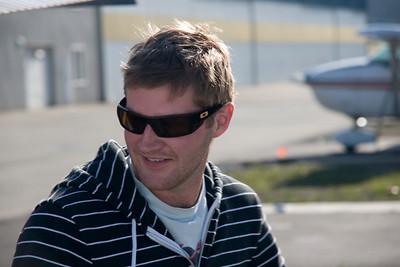 Pilot Mike