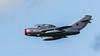 JD2A0712 Mikoyan-Gurevich MiG-15
