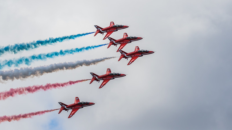 JD2A0460  Red Arrows